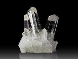Crystal quartz suppliers in India